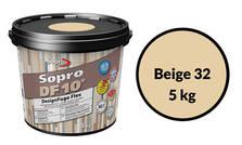 Sopro Bauchemie DesignFuge Flex DF10 beige 1057-05