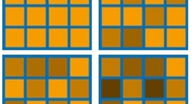 Variatie- en kleurspellen voor authentieke vloeren en wanden