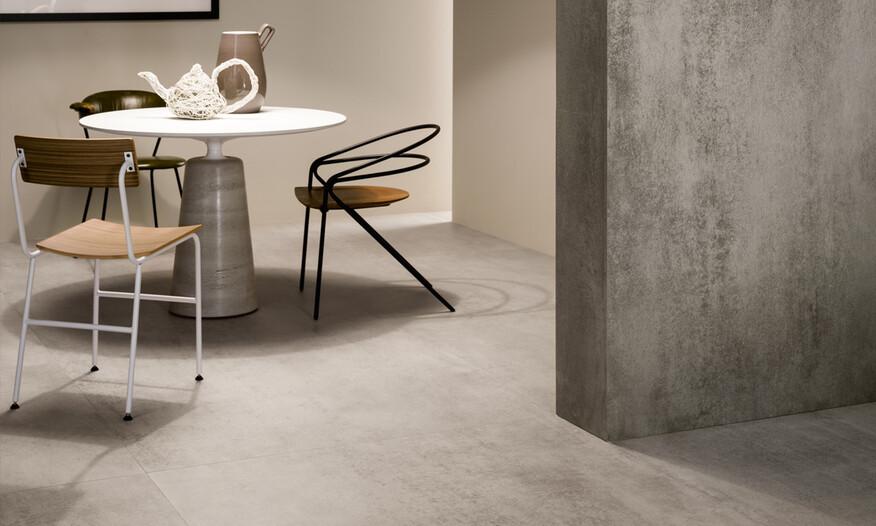 Lea Ceramiche Concreto Medium en Light