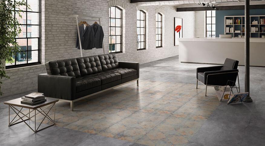 Villeroy & Boch Warehouse Wohnzimmer