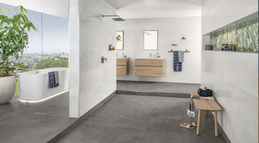 Villeroy & Boch Urban Jungle Badezimmer