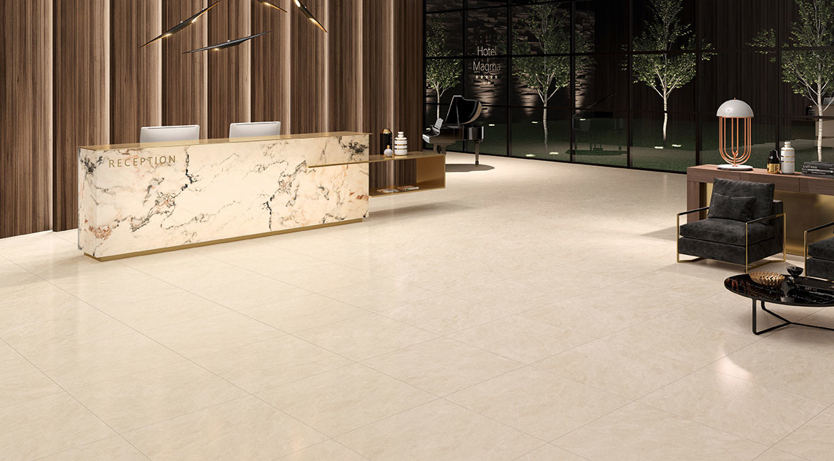 Margres Concept Beige 90x90 A 99CT2A