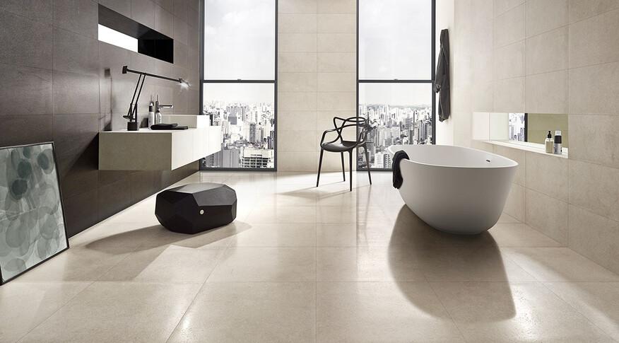 Margres Slabstone White 30x60 NR, 60x60 A, Grey 30x60 NR