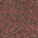 Jasba Highlands karmijn-rood 1x1cm 6506H