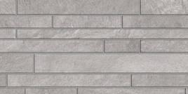 Lea Ceramiche Waterfall silver flow 30x60cm LG9WFM3
